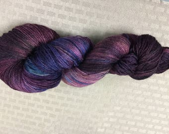 Kettle Dyed Merino Silk