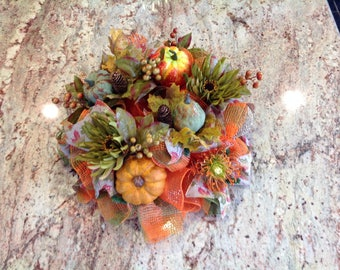 Great Fall Centerpiece