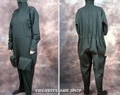Flight Suit for Bounty Hunters Mandalorian Boba Jango Fett Admiral Daala