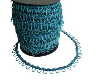 Oasis Elastic Bridal Button Loops
