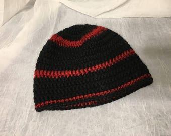 Crochet Childs Beanie