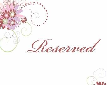 Reserved for Ellens 2