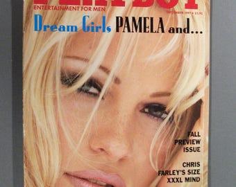 Playboy Magazine:  September 1997