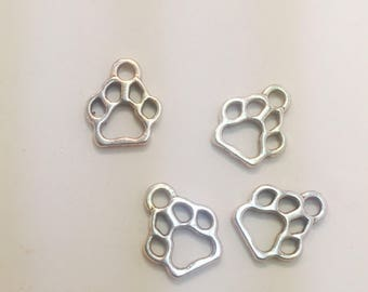 Paw charms 25 for 2.99