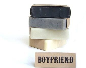 Boyfriend Gift Set Christmas Gift for Men Stocking Stuffer Mens Gift For Boyfriend Men Stuffer Gift