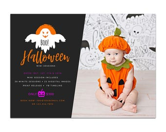 MB2 :. Halloween Marketing board | Halloween minis