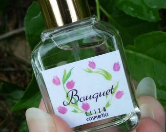 Bouquet Perfume Spray