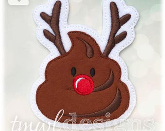 Rudolph Shh Slider Digital Design File