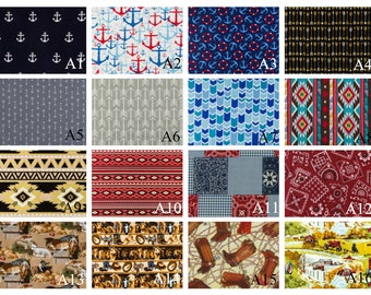 NEW!!! Additional fabric choices for Boys pillow beds, nap mats, sleepover beds, floor pillows