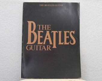 The Beatles Guitar Book