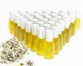 Feen Schild Öl - Salbei, Weihrauch und Myrrhe