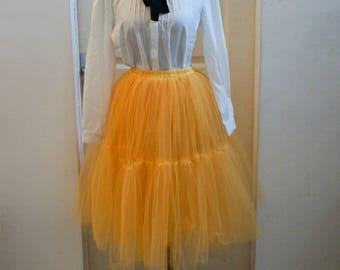 Vintage 50's style skirt