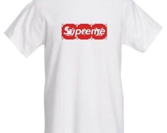 Supreme x Louis Vuitton T-shirt