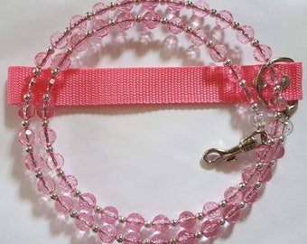 Beautiful Pink for any pet.