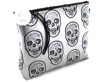 Skull & Skin Care Set