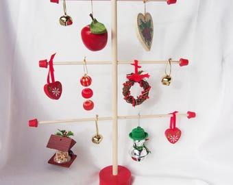 Swedish Christmas Tree Ornaments
