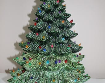 Replacement Bulbs For Ceramic Christmas Tree