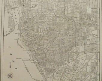St Louis MapSt Louis Missouri MapSaint Louis St Louis