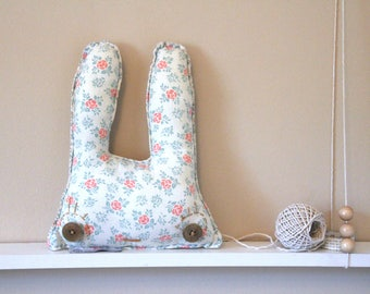 Doudou Zoou - Bunny-personalized baby/child room decoration