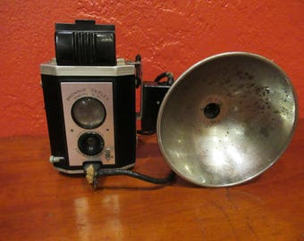 Kodak Brownie Reflex Camera Vintage 1940s