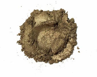 MOLTEN LAVA Mineral Eye Shadow - Natural Eye Makeup - Gluten Free Vegan  Mineral Makeup