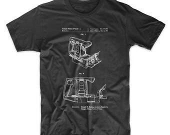 Plate Joiner T Shirt, Plate Joiner Patent, Plate Joiner Shirt, PP0990