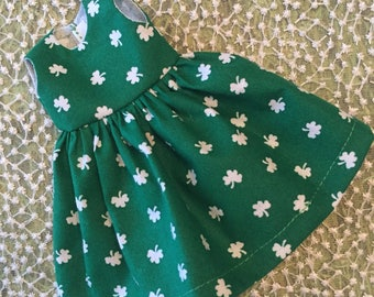 St. Patrick's Day Dress #1