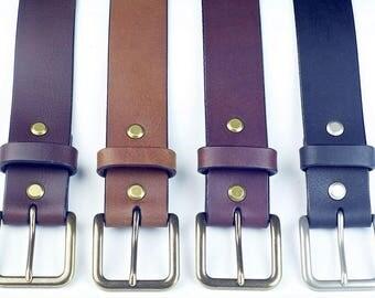 Patriot Coachman Belt