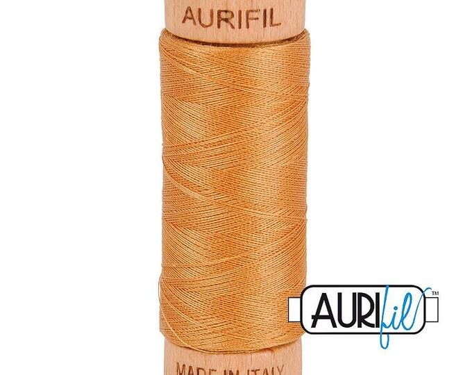 Aurifil 80wt -  Toast 2930