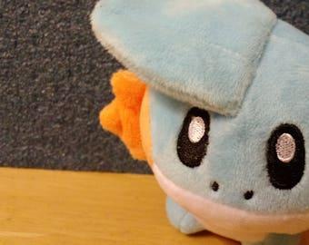 5 inch Plush Mudkip Pokemon PokeDoll