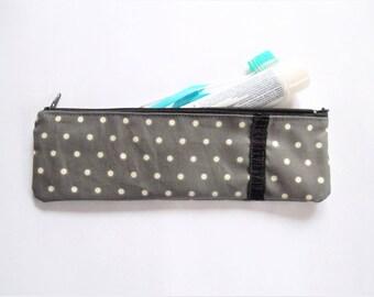 toothbrush case, cepillo de dientes , Zahnbürstenkoffer, astuccio spazzolino, 歯ブラシケース,  牙刷盒, зубная щетка