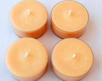 Patchouli Tea light candles, tea candle, Patchouli tealight, Patchouli candle, soy wax candle, scented tealight, scented candle