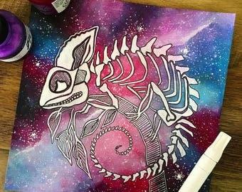 Skeletor Galaxy