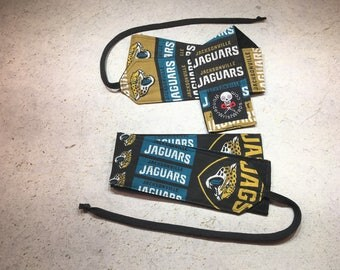 Jacksonville Jaguars, Wrist Wrap, WOD, Weightlifting, Athletic