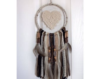 Dream Catchers, Wedding Dream Catchers, House decor, Bedroom decor, Wall hanging