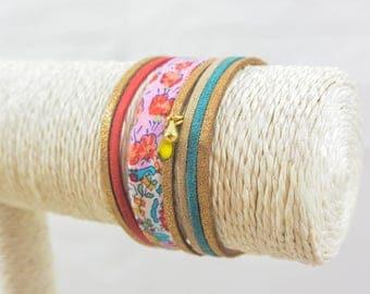 Liberty Big bracelet