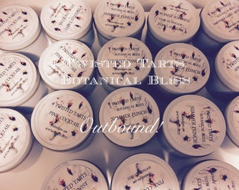 Hand Poured Homemade Candles, Eco Friendly Wax, Favors, Wedding, Gifts, Scents Candles, Custom Gifts