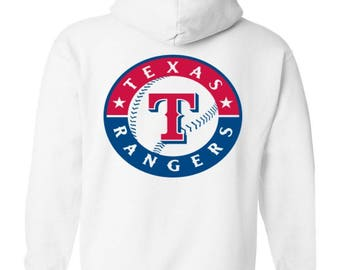 Texas Rangers hoodies