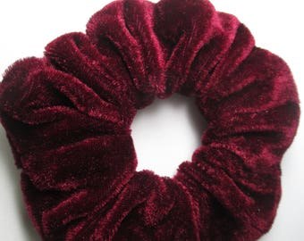 Scrunchies, Velvet Scrunchies, Hair Accessories, Hair Ties, Hair Holder, Hair Elastic