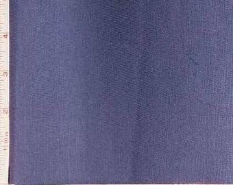 """Navy Jersey Fabric 4 Way Stretch Spun Polyester Spandex Lycra 9 Oz 58-60"""" 236129"""