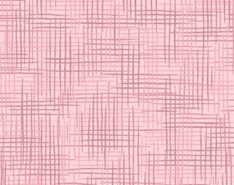 Woven - Mauve 24776-DM by Quilting Treasures Cotton Fabric Yardage