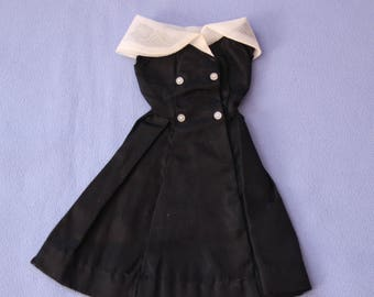 Vintage Barbie After Five Dress, Fashion #934, EXC