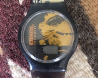 Congo the movie watch