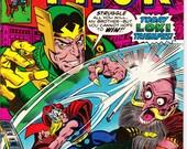 Thor #264 October 1977   Marvel Comics   Grade F/VF