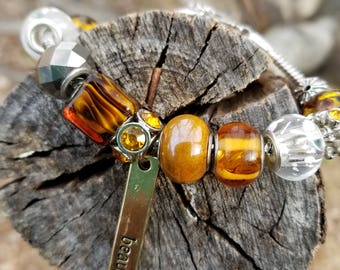 Beautiful Charm Bracelet