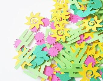 Fiesta Party | Cactus Party Confetti