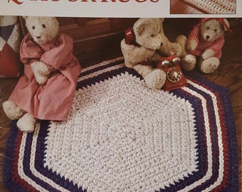 Quick Step Q-Hook Rugs Instruction Booklet