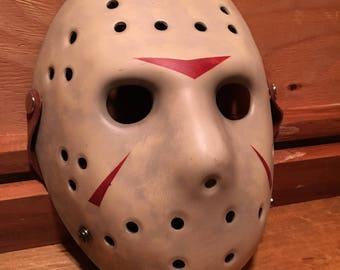 Part 3 Hockey Mask (2)