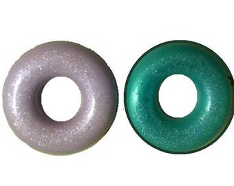 3 Weiner Cleaner Soaps Extra Small Hole Funny Men's Gag Gift or Favors For Party Bachelor Bachelorette Party! Groomsmen Any Color, & Scent!