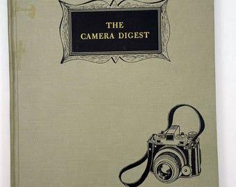 The Camera Digest Paul Richmond & Company Vintage 1947
